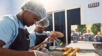 Shuktara Cakes - Story