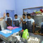 Shuktara Cakes - Learning session