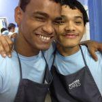 Shuktara Cakes - Raju and Ashok