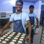 Shuktara Cakes - Somnath and Sanjay