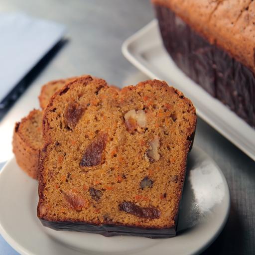 Shuktara Cakes - Ginger Walnut Cinnamon Cake