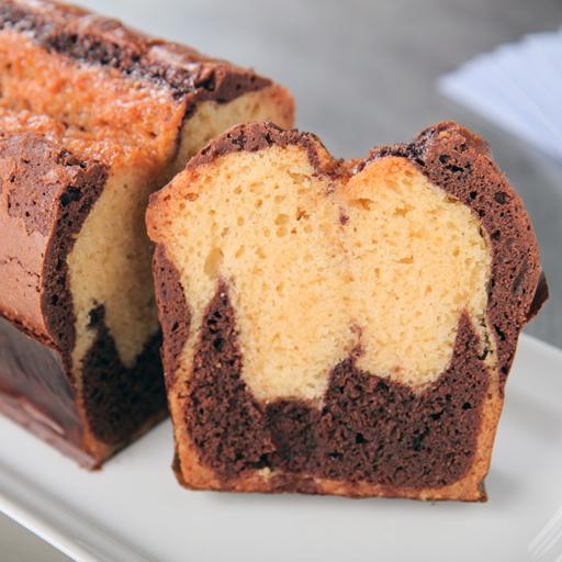 Shuktara Cakes - Marble Cake