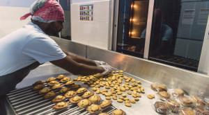 Shuktara Cakes - Training Centre
