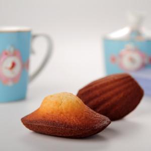 Shuktara Cakes - MADELEINES
