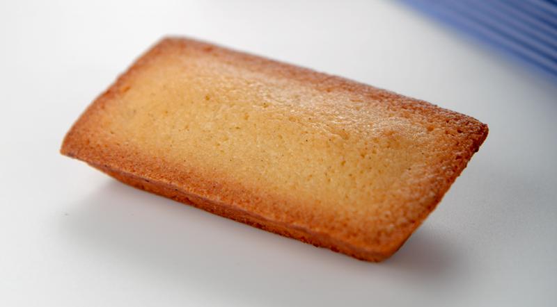 Shuktara Cakes - FINANCIER