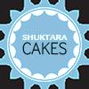 Shuktara Cakes logo