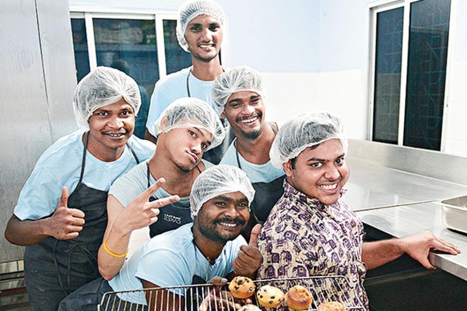 2017-07 Shuktara Cakes Team